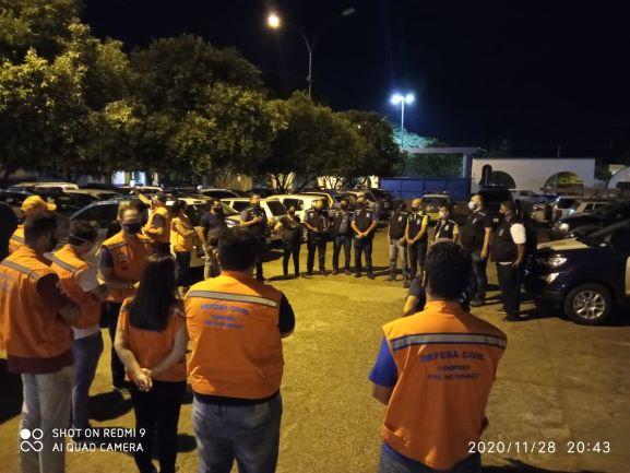 Prefeitura de Foz do Iguaçu determina fechamento de bares e restaurantes a  partir da meia-noite – Não viu?